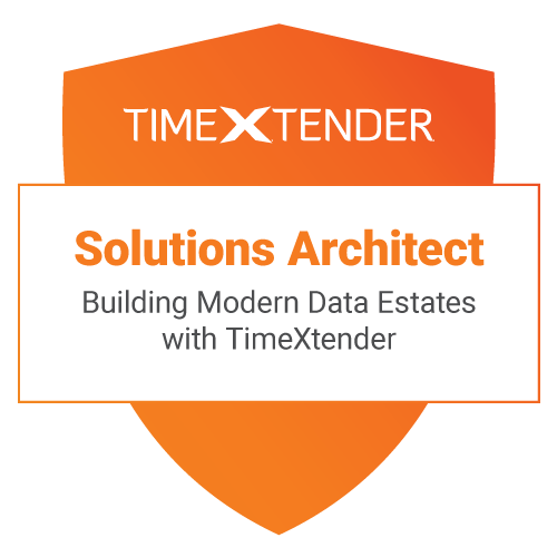 Solutions Architect Badge